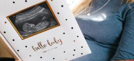 8 regalos originales para el nacimiento de un bebé