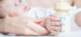Cómo elegir el mejor biberón para tu bebé