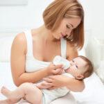leches de continuación bebés