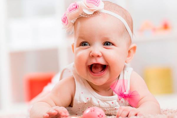 lista de mejores nombres bebés