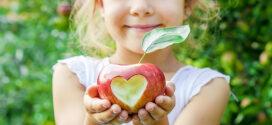 Colesterol en niños; ¿Cuáles son los valores normales?
