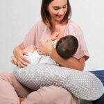 almohada de maternidad
