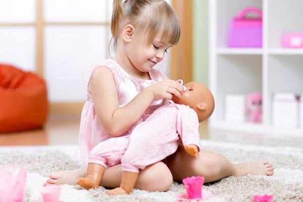 comprar muñecas infantiles