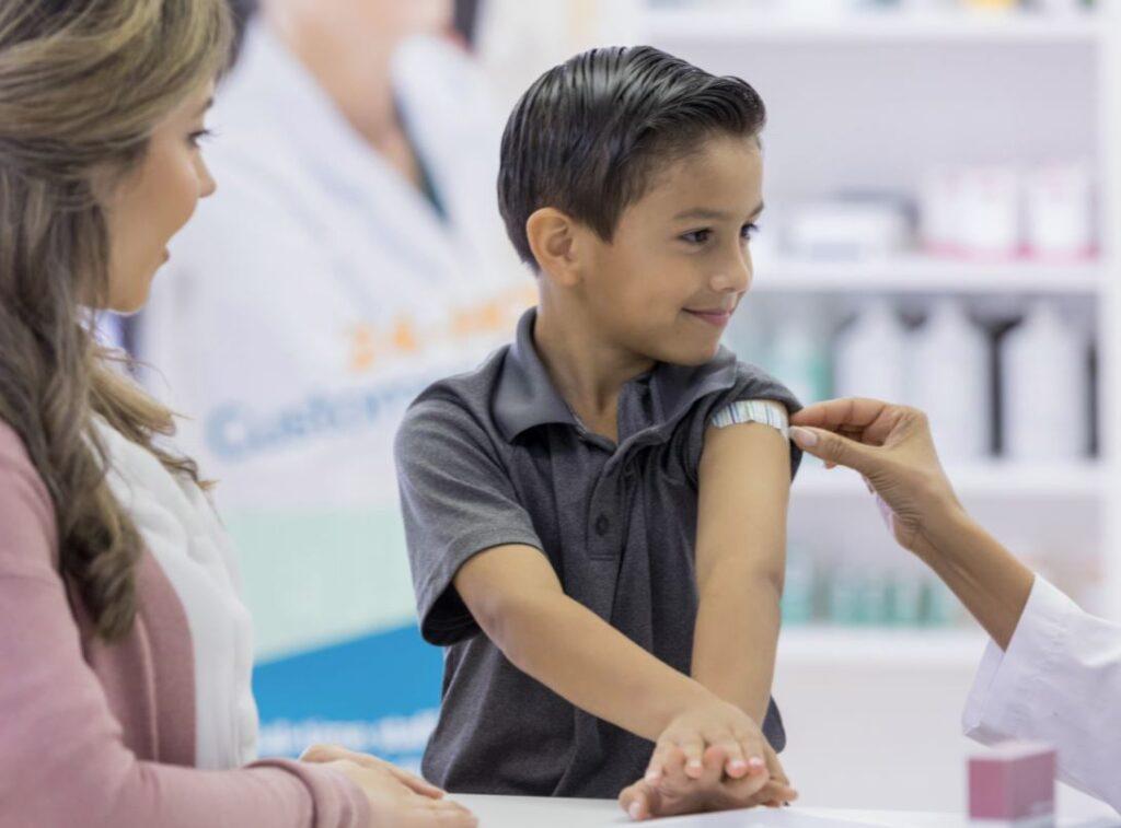 merece la pena vacunar a los niños