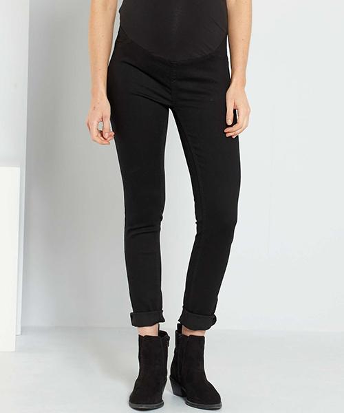 Pantalones premamá cómodos