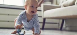 Tipos de gateo en bebés; ¡Todos los estilos!