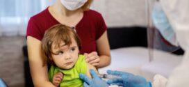 ¿Por qué vacunar a los niños?