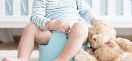 ¿Qué dar de comer a un bebé con diarrea?