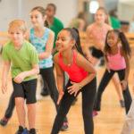 actividades de baile para niños de infantil