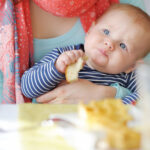 alergia alimentaria bebe