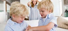 Técnicas de resolución de conflictos en niños