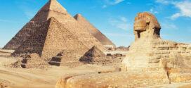 Egipto para niños; Explicación fácil y didáctica