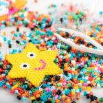hama beads patrones faciles