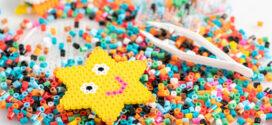 Qué son las hama beads y cómo usarlas