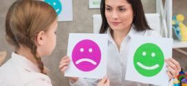 12 actividades para trabajar las emociones en niños