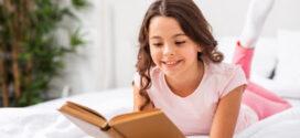 7 libros interesantes para niños de 6 a 8 años