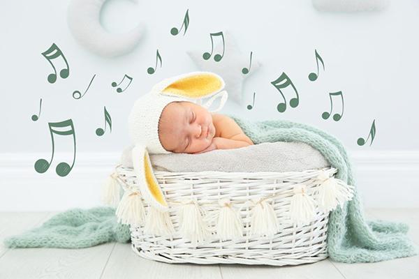 musica clasica para bebes mozart
