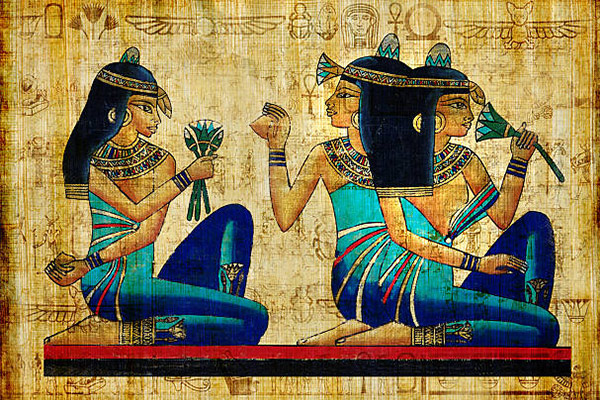 piramides de egipto para niños