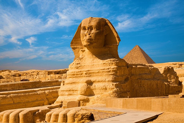 proyecto egipto infantil