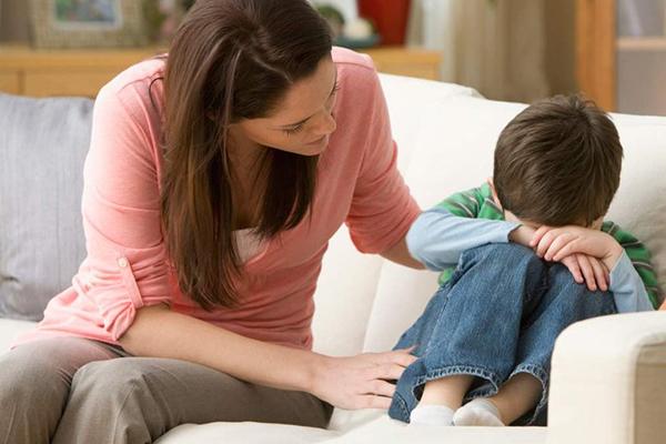 resolución de conflictos en niños