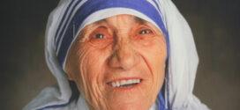 Madre Teresa de Calcuta; Biografía y explicación para niños