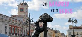 10 actividades con bebés en Madrid muy recomendadas