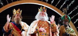 Cómo explicar a los niños que los reyes son los padres