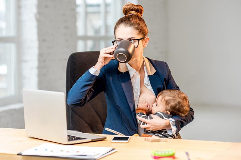 mantener la lactancia materna