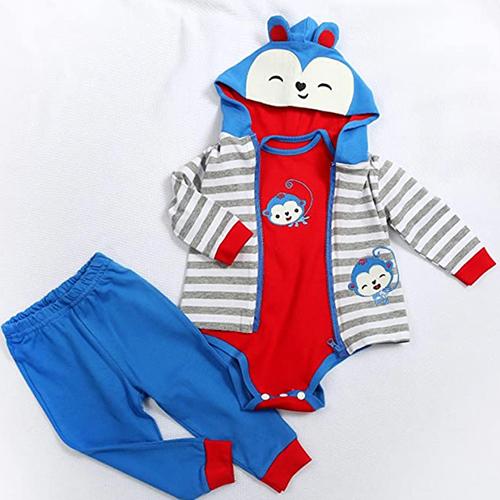 tiendas online ropa bebe