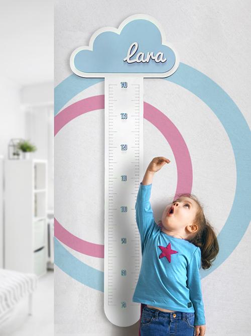 decoracion de habitaciones para niños