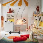 habitaciones para niños baratas