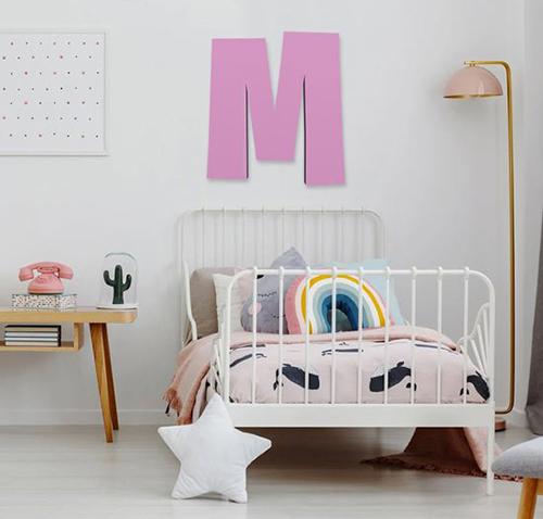 ideas para decorar habitaciones de niños y niñas