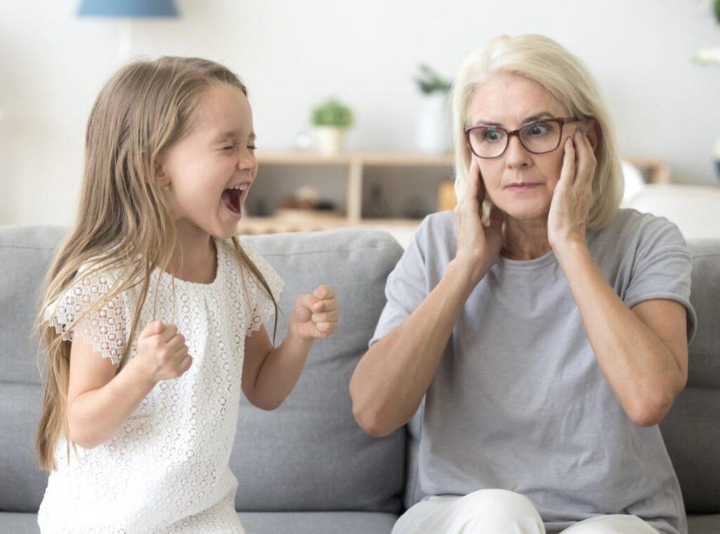 como controlar la agresividad infantil