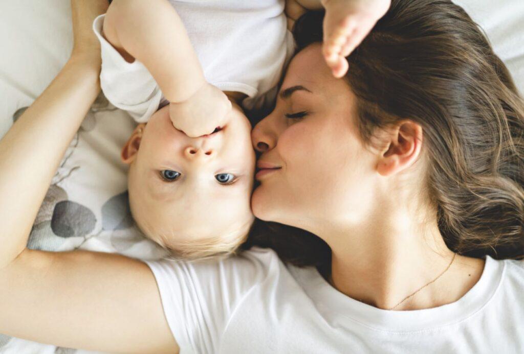consejos para un bebe recien nacido