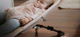 Ruedas para hamaca BabyBjörn: Ride & Go Baby