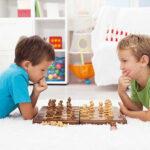 juegos de mejorar cosas niños