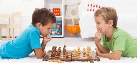 8 actividades para trabajar la atención en niños