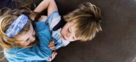 Cómo ayudar a un niño con agresividad