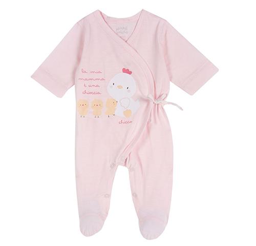 pijama para recién nacido bajo peso
