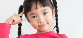 Cómo estimular el cerebro de un niño