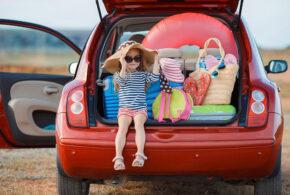 5 escapadas de fin de semana con niños (todo incluido)