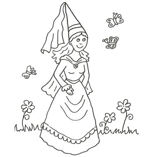 mariposas faciles de dibujar