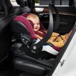 niños coche normativa