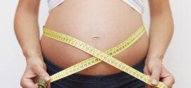 Cómo quedarse embarazada siendo obesa