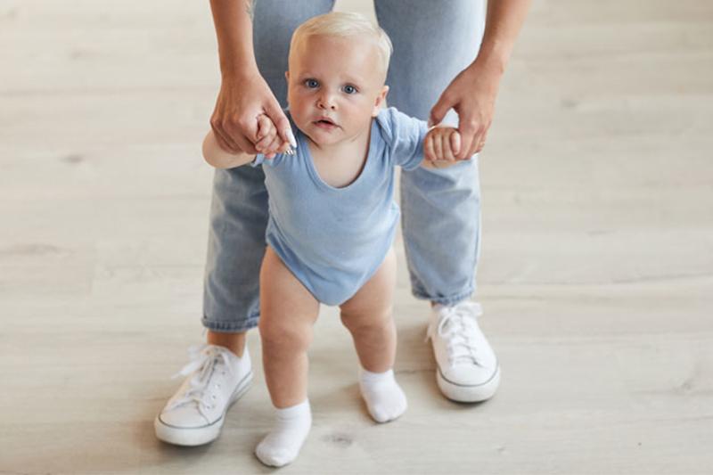 elegir zapatos para niños