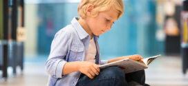 8 libros que enganchan para niños de 10 a 12 años