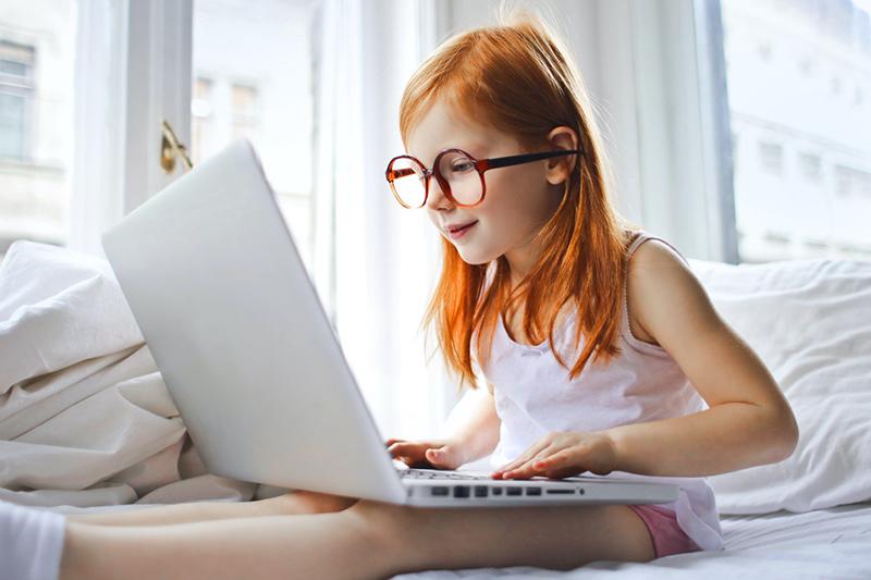 miopía en niños sintomas