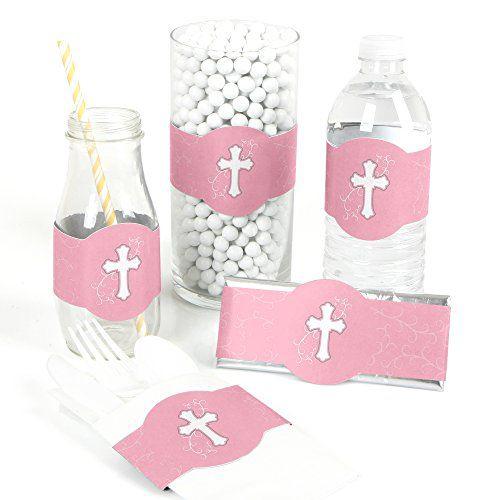 regalos invitados bautizo