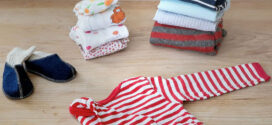 10 consejos para ahorrar en ropa de bebé