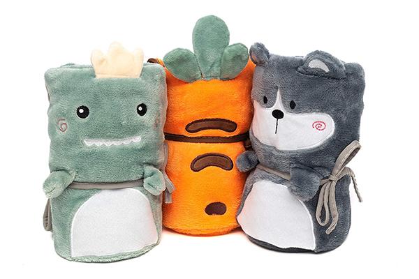 cestas de bebe originales